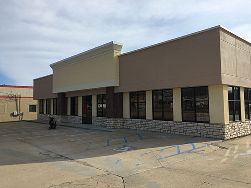 Commercial Building for Rent - 2021 Missouri Blvd - Jefferson City, MO